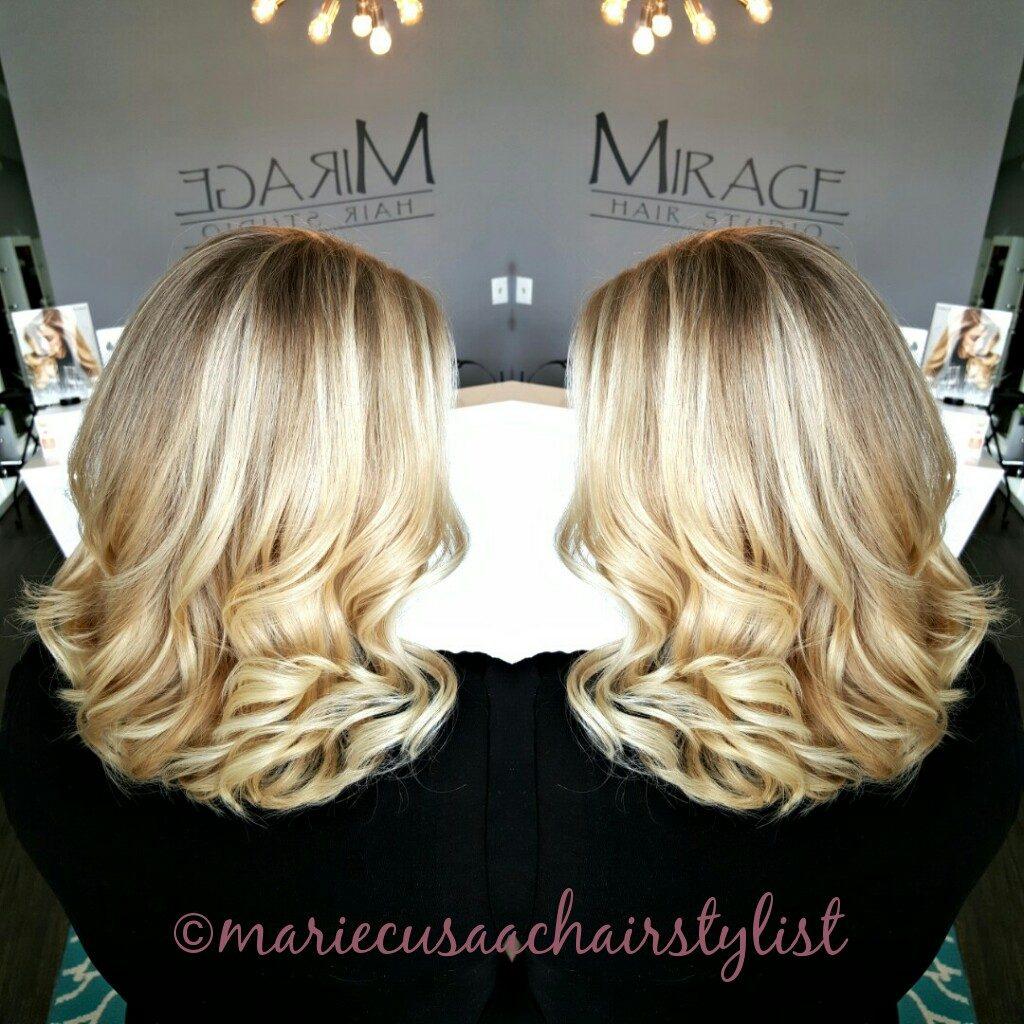 Mirage Hair Studio Myrtle Beach Sc